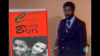 Countering The Conspiracy to Destroy Black Boys (1987) | Dr. Jawanza Kunjufu