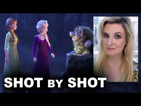 Frozen 2 Trailer BREAKDOWN