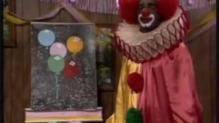 Introducing Homey D. Clown