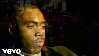 Nas - Street Dreams (Re-Mix Version)