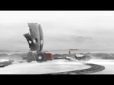 FAR: Lone Sails - Gameplay Trailer thumbnail