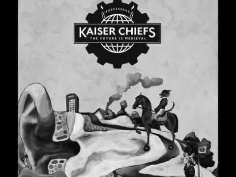 Kaiser Chiefs - Can't Mind My Own Business (from The Future is Medieval) new song 2011