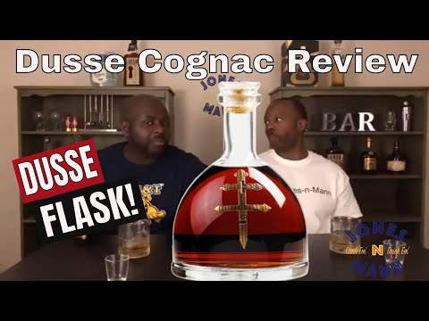 Dusse Cognac Review