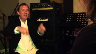 Kevin Morris (Dr Feelgood) - Interview with Spike [PART ONE]