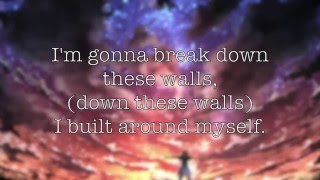 Nightcore - Walls - All Time Low