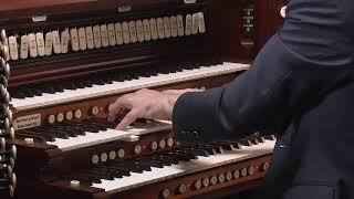 Skinner Style Organ - Elegy by George Thalben-Ball