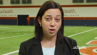 How to Avoid Knee Replacement | Rachel Frank MD, Orthopedic Surgeon | UCHealth