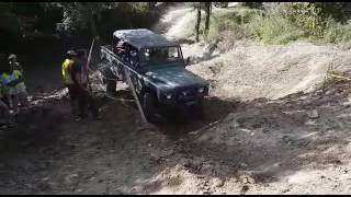 Xtribe Evolution 4x4 2016