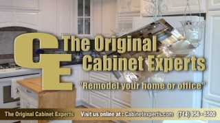 The Original Cabinet Experts