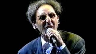 Franco Battiato - Cuccurucucu (live1997)