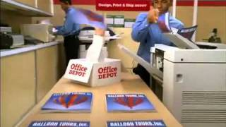 brooklyn office depot commercial