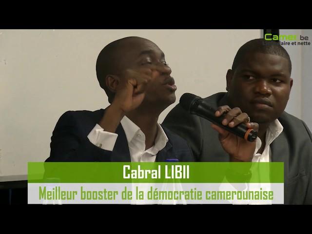 Cabral LIBII et « les millions » de Paul Biya