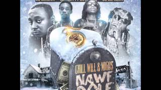 Migos Ft  Chill Will   Shawn Kemp Prod  By Zaytoven