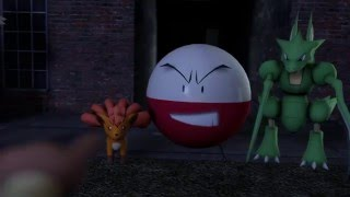 Hitmonlee  - (Pokémon) - Nintendo Direct - Pokemon Snap 2