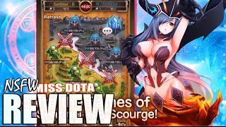 Miss Dota Android Game Review