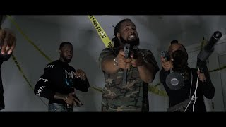 ThraxxxGang - Iggady (Official Video) Shot By @100mz
