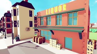I Built a World Where Everyone Is an Alcoholic - Rise of Industry