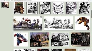 Dear Mike Deodato, Jr.: Why Does Social Justice Theory See Your Art As Immoral?