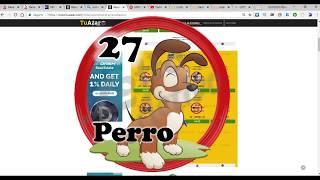 Datos De Lotto activo Y La Granjita 18/06/18 likn actualizados solo link