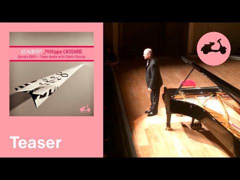 Vidéo de Philippe Cassard