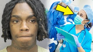 News: YNW Melly Test Positive For the Rona While in Jail?