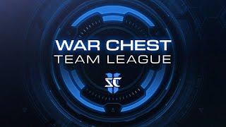2020 War Chest Team League: Groups Day 5 – Aug 09