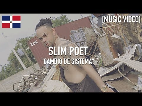 Slim Poet - Cambio De Sistema [ Music Video ]