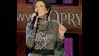 "Jan Howard Sings ""Evil On Your Mind"""