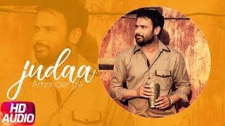 Latest Punjabi Song 2017 | Judaa | Amrinder Gill | Dr Zeus