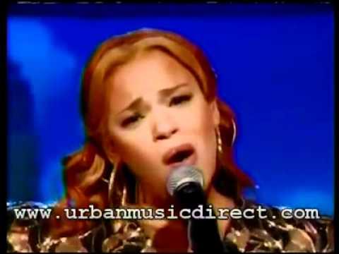 Faith Evans - Gone Already - The Wendy Williams Show