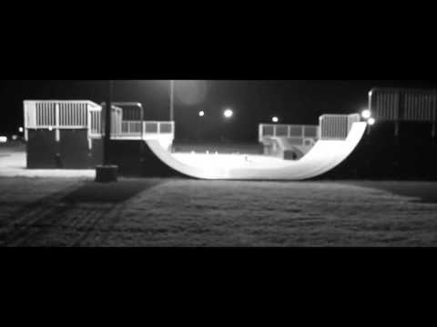 Muskogee Skate Park