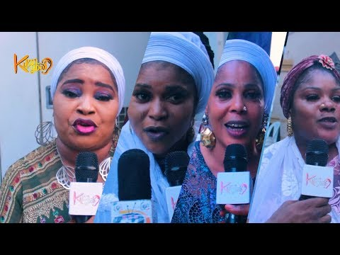 Watch what MC Oluomo's wives had to say about what happened to him.