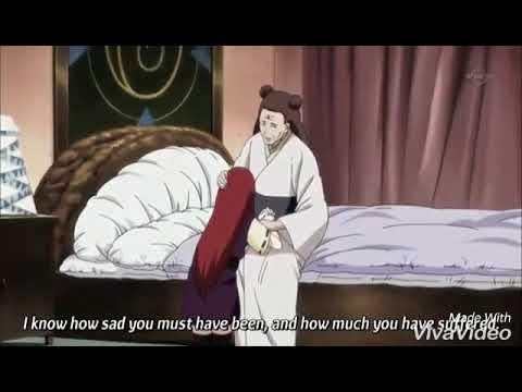 Naruto vs The Nine Tails and meets his Mother Part 7..wmv