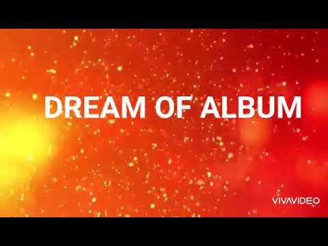 DREAM ABOUT PHOTO ALBUM
