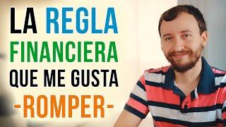 Video: La REGLA Financiera Que Siempre Me Ha Gustado ROMPER