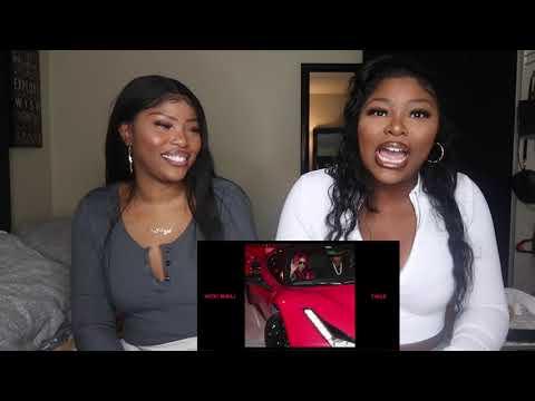 Nicki Minaj - Yikes (Official Audio) REACTION   NATAYA NIKITA