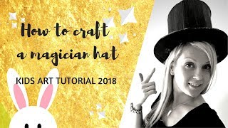 How to make a hat // Parental Guidance