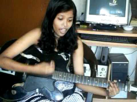 I Have A Dream-Abba cover by Simrin Christraj