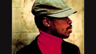 Anthony Hamilton - I Know What Love's All About (with lyrics)