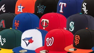 My Opinion On EVERY MLB Teams Hats