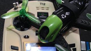 Jumper T16 full setup Hubsan 501 Gps Drone DIY Review