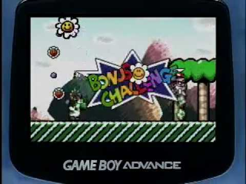 The 25 Best Gameboy Advance Games of All Time - GameAddik com