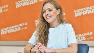 Алена Шоптенко о возвращении на «Танцы со звездами»