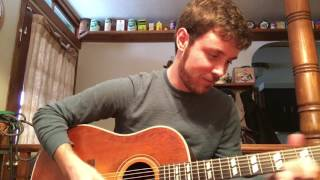 Rollin' With the Flow || Wyatt McCubbin Cover