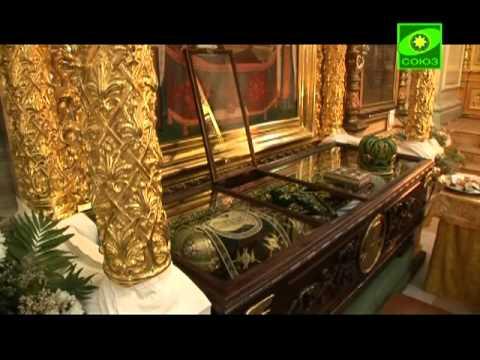 Органная в храме