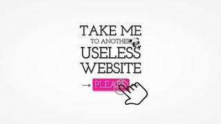 take me to a useless website 免费在线视频最佳电影电视节目 viveos net