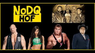 2019 NoDQ.com Hall of Fame - Male Superstar
