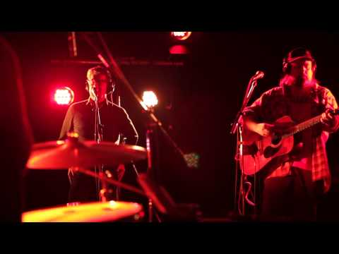 """Skydiggers – """"Red Deer to Margaree"""" (live @ CBC)"""