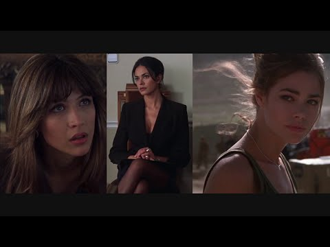 Bond Girl Quickie ★ The Girls of THE WORLD IS NOT ENOUGH (A James Bond 007 Fan Montage)