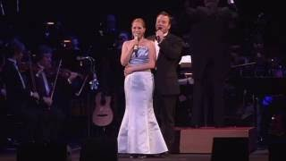 "Amy Justman/Jason Bratton -- ""So This is Love"" (Cinderella)"